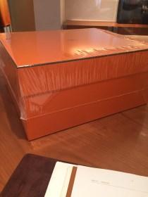 """Готова долгожданная сумка """"Биркин"""" для клиента.если вам некогда заняться покупками или выбрать подарок,доверие это нам.Стилист-шоппер сделает покупку и организует доставку по указанному адресу."""