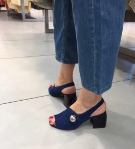 шоппинг со стилистом.