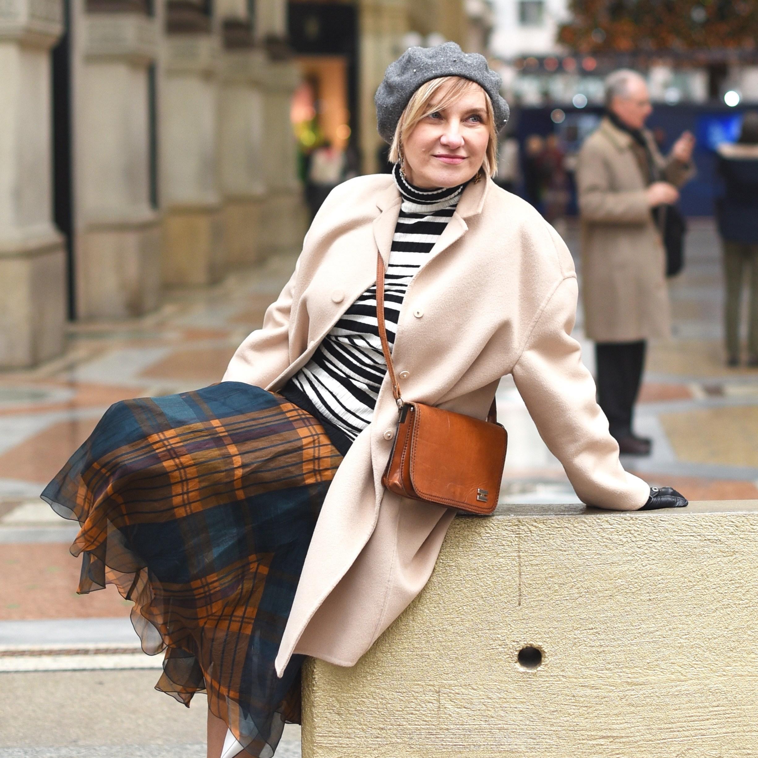 Персональные услуги стилиста в сердце моды- Милане.