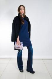 создаем гардероб со стилистом