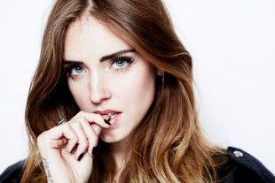 top 10 influencer on instagram chiara ferragni