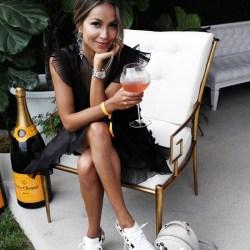 top 10 influencer on instagram sarinana