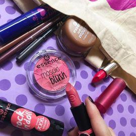 top five beauty brends