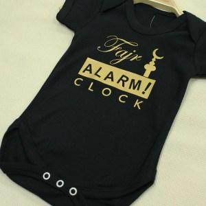 Fajr Alarm Clock