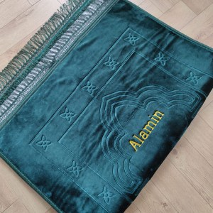 Adult prayer mat