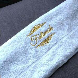 Single towel