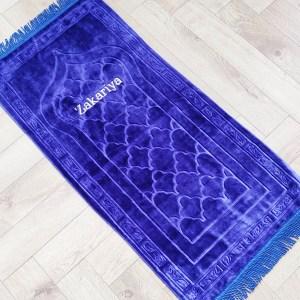 personalised childrens prayer mats