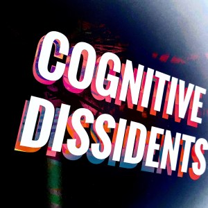 Funkturm - Cognitive Dissidents mixtape artwork