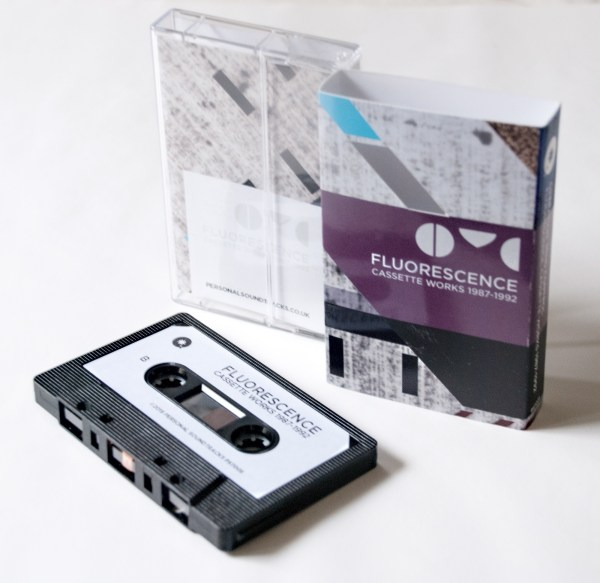 Photo of OPERATION MIND CONTROL FLUORESCENCE CASSETTE WORKS 1987-1992
