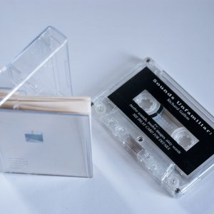 Sounds Familiar soundwork (cassette)