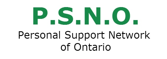 Personal Support Network of Ontario
