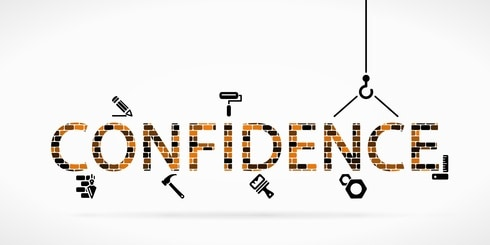 Stay Confident during your PSW job interview