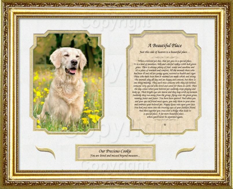 Dog Picture Frames Australia | Frameswalls.org