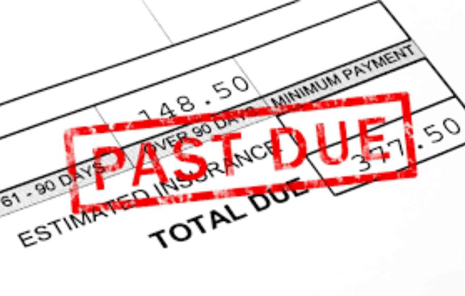 Debt Collections: Avoid, Avoid, Avoid