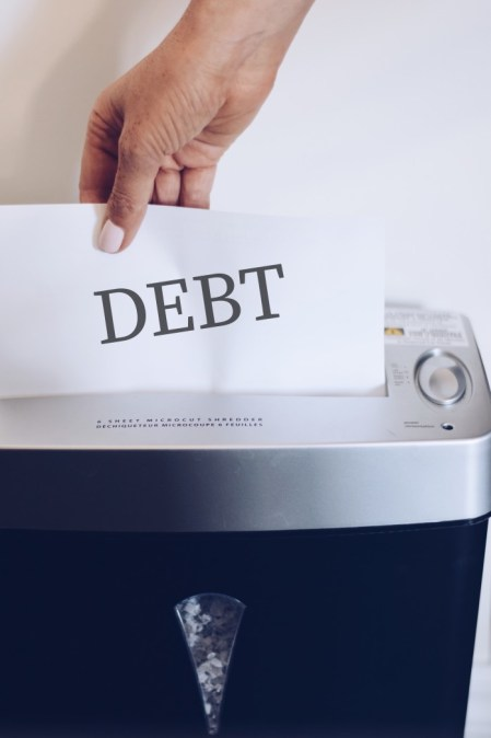 How Badly Can Debt Impact Your Credit Score