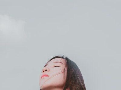 肩こりになりやすい呼吸の仕方