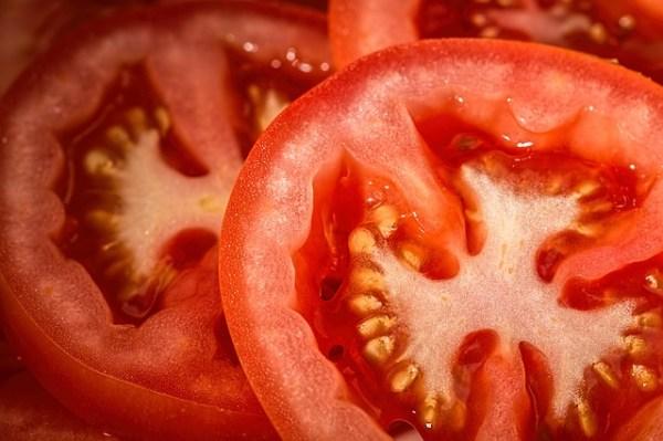 Boerenkool-tomaat frittata