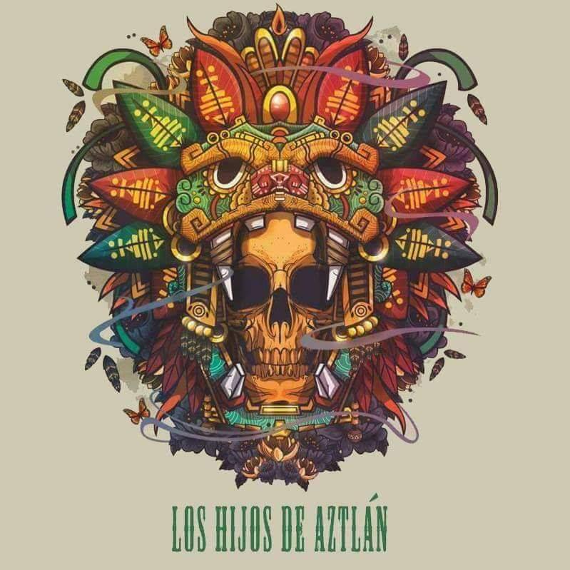 Los Hijos de Aztlán