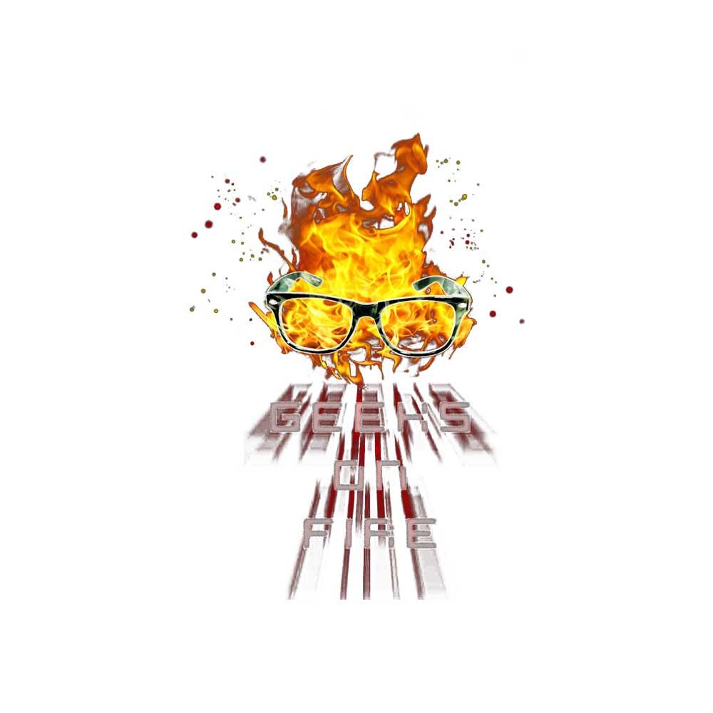Geeks on Fire