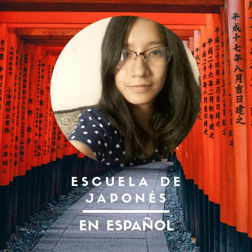 Escuela de Japonés en Español