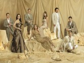 REVENGE CAST GOLDEN