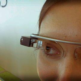 Google Glass o la nueva forma de percepción del cerebro: Camino al Ciborg humano