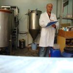 Terrazocultor, Biodiesel