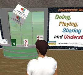 Principios del aprendizaje de adultos: Second Life, ¿qué ha pasado?