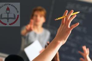 Kadrolu Öğretmenlerin Doğu ve Güneydoğu Anadolu Bölgesi İllerine Yer Değiştirmeleri  (23 İl)
