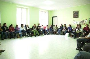 Cecchina (Roma) - Formazione delle persone libro