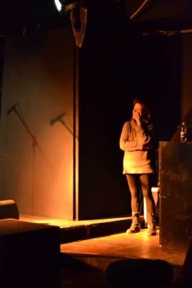 Karemaski- Arezzo - 9.02.2012
