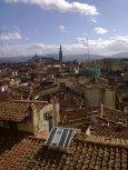 Firenze dall'alto della Torre
