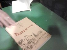 il libro a cura dell'Associazione Culturale per Montegonzi