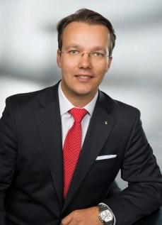 Mag. Berthold Baurek-Karlic, CEO Venionaire Capital