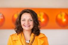 Carina Felzmann Geschäftsführung Cox Orange Marketing & PR GmbH