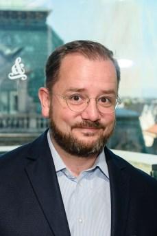 Mag.(FH) Michael Göls, CEO Havas Media Austria GmbH