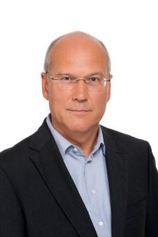 Frank Hensel, Vorstandsvorsitzender, REWE International AG