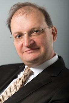 Mag. Alexander Herzog, Unternehmensberater
