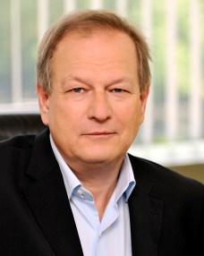 Günter Kerbler, Immobilien-Investor & Manager, Wiener Privatbank SE
