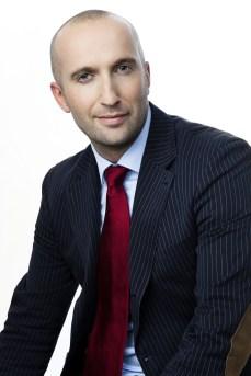 Mag. Paul Kospach, MA, Head of Public Relations, WU Executive Academy