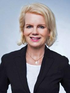 Kristin Allwinger, MSc., Geschäftsführende Gesellschafterin Akonsult KG
