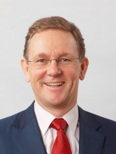 MMag. Peter J Oswald CEO Mondi Europe & International