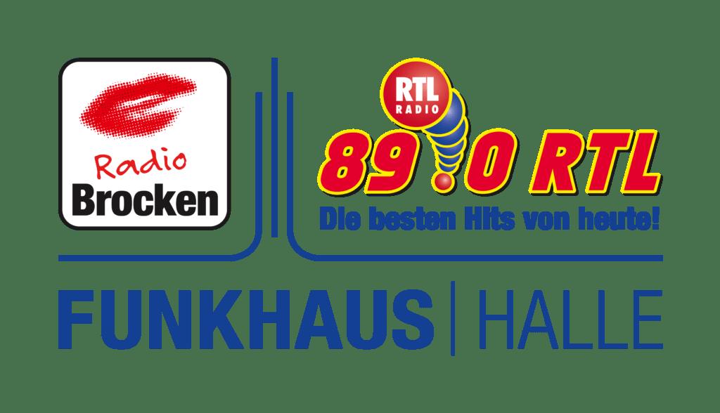 Logo Funkhaus Halle