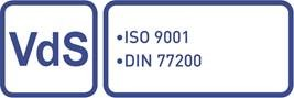 Logo der Zertifzierung