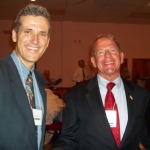 US Senate Candidate Colonel Mike McAllister