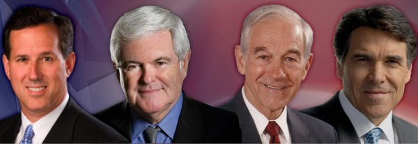 ProLife Presidential Forum GOP Republican