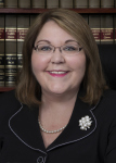 Circuit Court Judicial Candidate Peggy Rowe-Linn