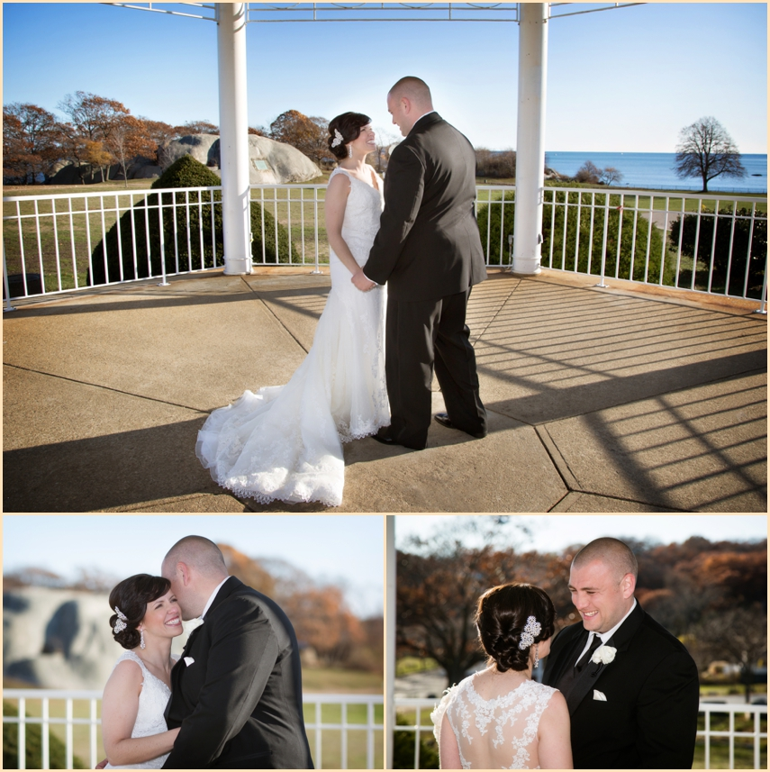 North Shore Seaside Wedding In Gloucester