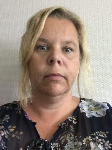 Elin Barm Markedskoordinator