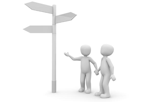 Värderingar på företaget - viktiga att kommunicera